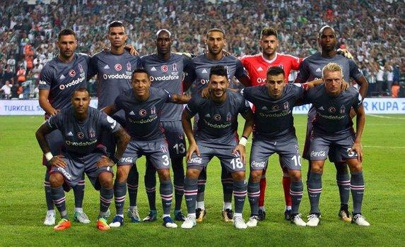Şampiyonlar Ligi'nde en iyi 11'ler