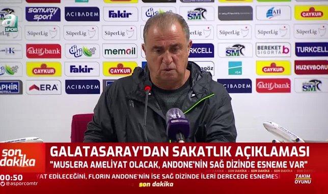 1592178129465 - Galatasaray'ın Rize serisi bitti! 33 yıl sonra...