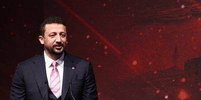 TBF Başkanı Türkoğlu, Fenerbahçe'yi kutladı