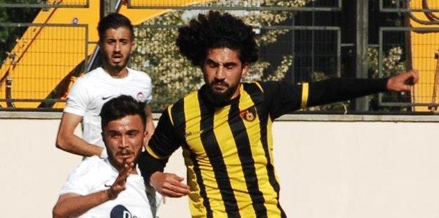 Trabzonspor'da ilk imza an meselesi! Onur Ergün...