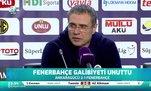 Ersun Yanal: Fenerbahçe için elimi taşın altına koymaktan vazgeçmem