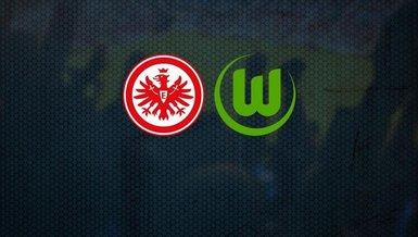 Eintracht Frankfurt - Wolfsburg   CANLI İZLE