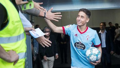 Son dakika transfer haberi: Trabzonspor'a Abdullah Avcı'dan Emre Mor'a yeşil ışık