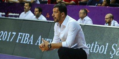 Beşiktaş Sompo Japan, Ufuk Sarıca ile yollarını ayırdı