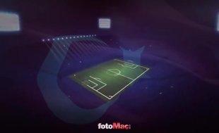 Andorra - Türkiye maçının ilk 11'leri