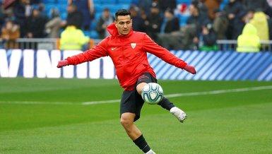 Son dakika transfer haberleri: Beşiktaş'a Portekizli kanat! Ghezzal olmazsa Rony Lopes gelecek