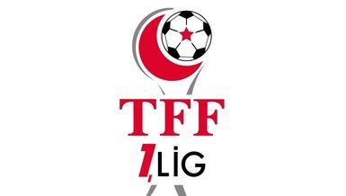 TFF 1. Lig'de büyük gün! Süper Lig'e çıkacak iki takım belli oluyor