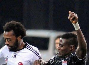 Beşiktaş - Manisaspor (Spor Toto Süper Lig 31. hafta mücadelesi)