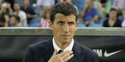 Watford, teknik direktör Javi Gracia ile anlaştı