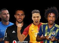 İşte FIFA 20 ratingleri! Süper Lig'in zirvesinde sürpriz isim...