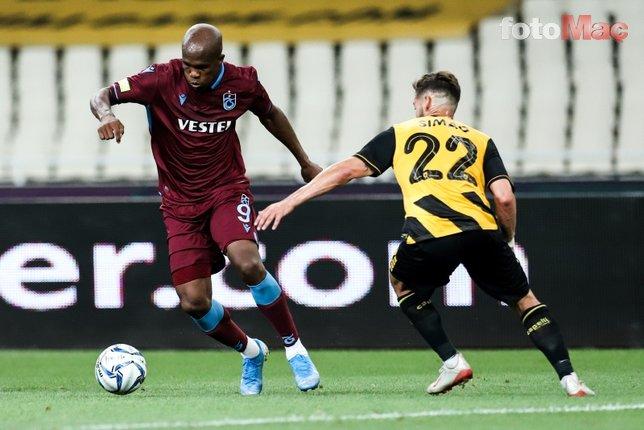 Trabzonspor UEFA Avrupa Ligi'nde gruplara kalırsa ne kadar para kazanacak?
