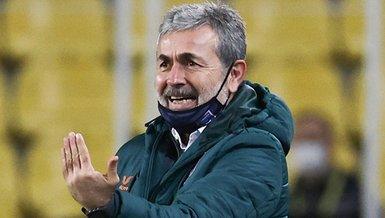 Başakşehir Fenerbahçe maçı öncesi Aykut Kocaman'dan Emre Belözoğlu'na övgü dolu sözler