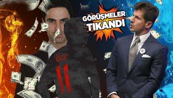 Son dakika Fenerbahçe transfer haberi: Mesut Özil transferinde flaş gelişme! Görüşmeler tıkandı...