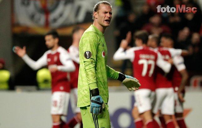 Spor yazarları Braga-Beşiktaş maçını değerlendirdi