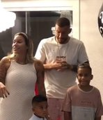 Fernandao'nun kızı hayatını kaybetti