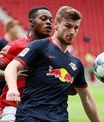 Leipzig 3 puanı 5 golle aldı!