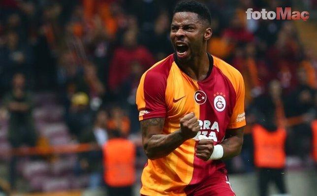 Son dakika Galatasaray haberleri: Galatasaray'da Belhanda krizi! Resti çekti ve...