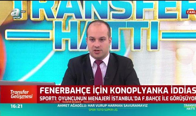 Yıldız oyuncunun menajeri İstanbul'da! Masaya oturuldu