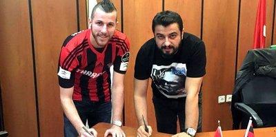Trabzonspor teklif sundu