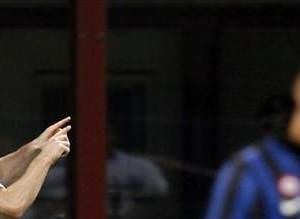 Inter 0-1 Trabzonspor