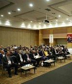 Türkiye Voleybol Federasyonu Mali Genel Kurulu