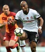 Beşiktaşlı yıldızdan Galatasaray'a tebrik