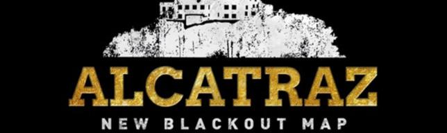 Black Ops 4 Blackout'a yeni harita: Alcatraz