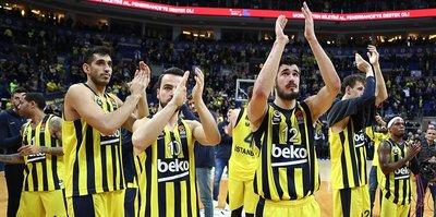 Fenerbahçe Beko Sırbistan deplasmanında