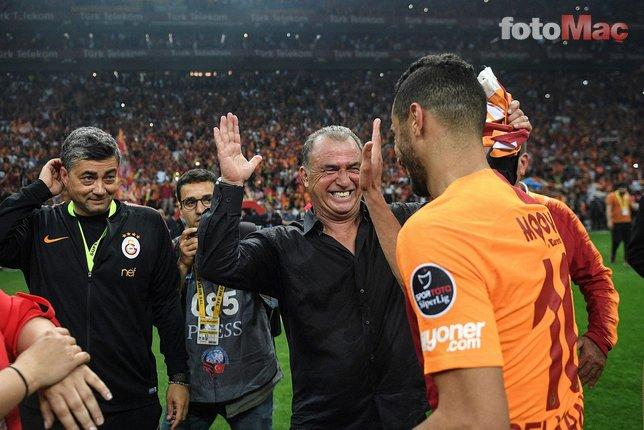 Galatasaray'dan yerli operasyonu! Düğmeye basıldı