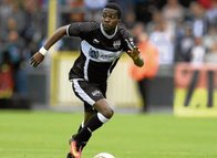 Galatasaray Henry Onyekuru transferini KAP'a bildirdi
