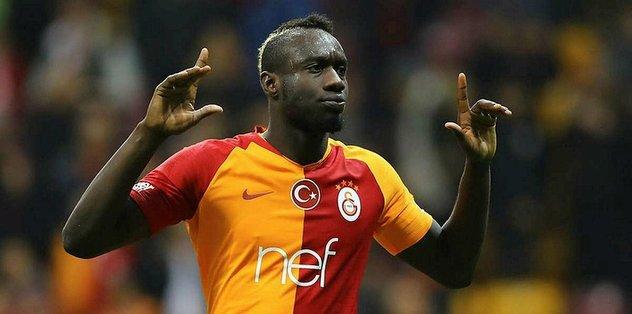 En büyük problem Mbaye Diagne