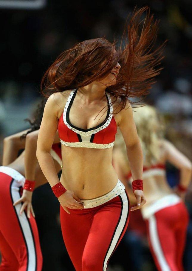 NBA dediğin böyle izlenir!
