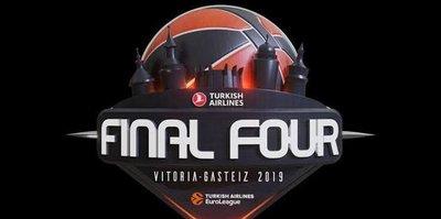 Dörtlü Final'in en tecrübelisi CSKA'lı basketbolcular