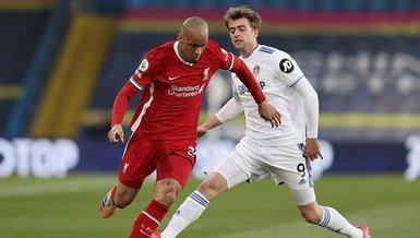 Son dakika spor haberi: Liverpool Fabinho ile nikah tazeledi!