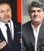 Beşiktaş'ta seçim heyecanı! İşte adayların listesi