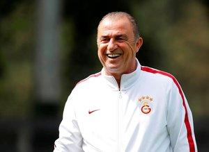 Galatasaray'da Fatih Terim'in Beşiktaş planı!