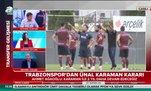 """""""Trabzonspor Ünal Karaman'la büyük takım gibi oynamaya başladı"""""""