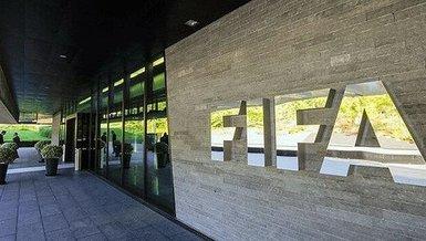 Son dakika spor haberi: FIFA maç takvimini görüşmek amacıyla 30 Eylül'de toplanacak