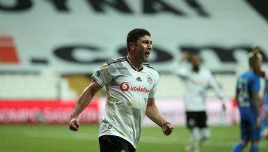 Son dakika transfer haberi: Yeni Malatyaspor'dan transfer hamlesi! Beşiktaşlı Güven Yalçın...