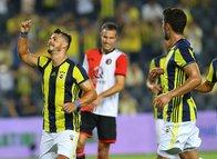 Bir yıldız daha Fenerbahçe'yle yollarını ayırıyor