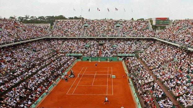 Fransa Açık'ta son yarı finalist Djokovic oldu