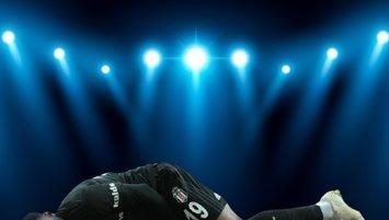 Beşiktaş'tan N'Koudou açıklaması! MR sonucu...