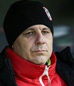 Gaziantep FK'de Sumudica transfer istiyor