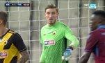 İşte Trabzonspor'un ikinci golü