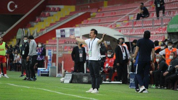 Son dakika spor haberi: Spor yazarları Kayserispor-Fenerbahçe maçını değerlendirdi! #