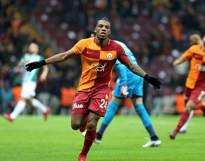 Galatasaray Rodrigues'in alternatifini buldu!