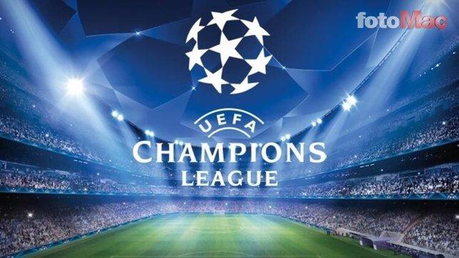 Galatasaray'ın Şampiyonlar Ligi takvimi belli oldu!