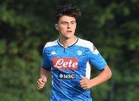 Napoli'den Eljif Elmas'a büyük şok!