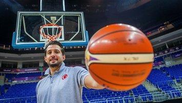 """Kerem Tunçeri: """"Galatasaray camiasına yakışır bir basketbol organizasyonu kurmak için çok çalışacağız"""""""