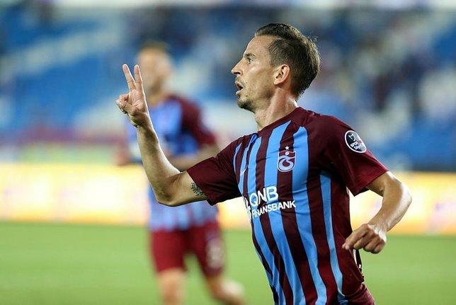 Trabzonspor'un muhtemel Antalyaspor 11'i
